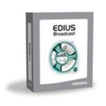 EDIUS Broadcast, la soluzione Canopus per i professionisti del video