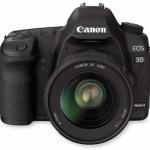 Canon 5D Mark II: fotografia full frame e video 1080p