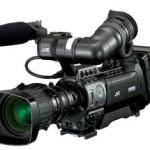 NAB 2010 – GY-HM970, nuova ProHD da JVC