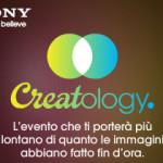 Creatology Tour: dall'HD al 3D, il video pro Sony fa tappa a Milano