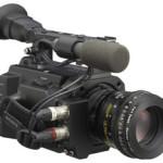 Sony Cinealta: la prima compatta Super 35