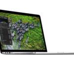 Apple: la famiglia di notebook si rinnova e cresce con il Macbook Pro Retina