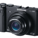 Samsung EX2F, la Smart Camera compatta 'pro'