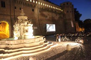 Cesena diventa una grande arena con la Notte del Cinema