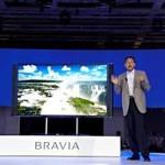 IFA 2012 – Sony all'IFA, dallo smartphone al cinema in casa