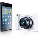 IFA 2012 – Samsung Galaxy Camera, la macchina fotografica intelligente