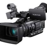 IBC 2012 – Sony PMW-150, la famiglia XDCAM si allarga