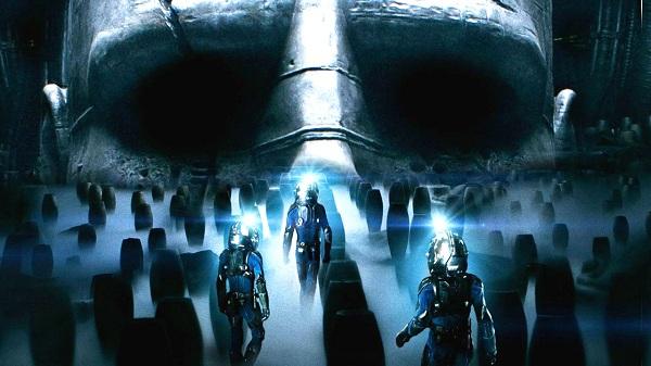Prometheus, c'era una volta Alien…