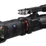 Sony, foto e video ripartono dal Full Frame