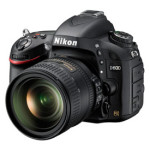 Reflex Nikon: ecco la D600, la 'piccola' Full Frame