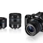 Samsung a Photokina, due ottiche NX ed altri dettagli sulla Galaxy Camera