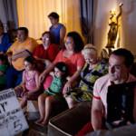 In sala da venerdì 28 settembre, Reality, il nuovo film di Matteo Garrone