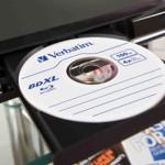 Verbatim BDXL: ecco i Blu-ray da 100 GB!