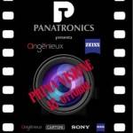 Open House Panatronics, le mani sulla Sony F65