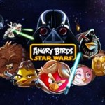 Angry Birds, dopo lo spazio c'è Star Wars
