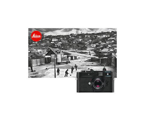 Leica Day a Roma con la M Monochrom e le sue sorelle