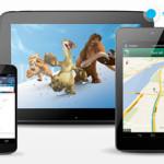 Ecco Google Nexus 4 e 10 con Android 4.2
