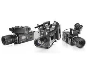 Sony a tutto 4K: ecco CineAlta PMW-F5 e PMW-F55