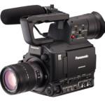 Panasonic lancia la AG-AF101A