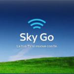 Sky Go adesso su Samsung Galaxy S e Galaxy Note