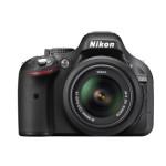 Nikon presenta la D5200: sensore da 24 Megapixel, video full HD***  e molto altro…