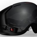 Oakley Airwave, la maschera da snowboard 'smart'