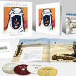 Lawrence d'Arabia in edizione speciale BD