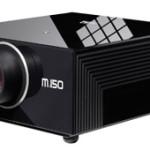 Sim2 M.150: il proiettore hi-end di design