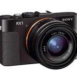 Fotocamere Sony DSC-HX50/DSC-RX1