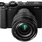 Fotocamera CSC Fujifilm X-M1