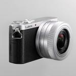Test Fotocamera reflex Panasonic DMC-GM1K