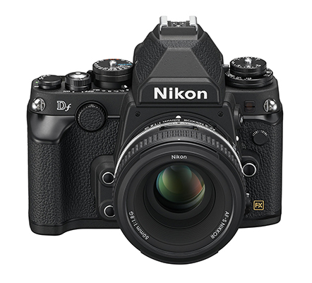 Fotocamera Reflex Nikon Df