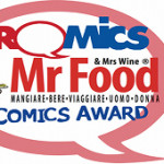 Comics Talent Contest Romics Mr. Food, ultimi giorni per partecipare
