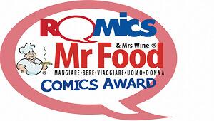 Comics Talent Contest Romics Mr. Food, ultimi giorni per partecipare