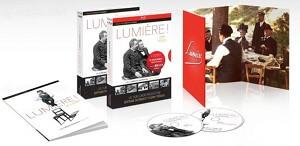 Lumière!, 120 anni di cinema in edizione de luxe 4K