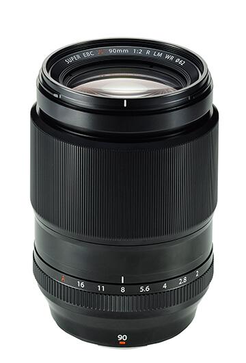 Fujifilm XF90mm