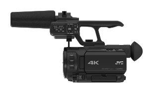 JVC GY-LSX2