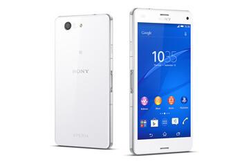 Sony xperia-z3-compact