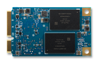 CES 2015 – SanDisk, nel segno dell'SSD