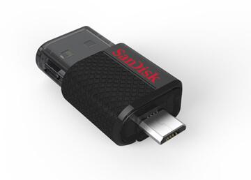 CES 2015 – SanDisk, lancia la chiavetta Dual Drive USB 3.0