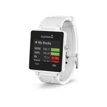CES 2015, Garmin, smartwatch ed altro