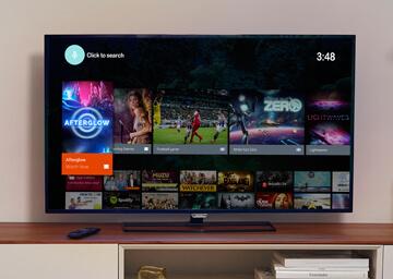 CES 2015, la II generazione di TV Philips powered by Android