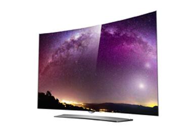 CES 2015 – LG lancia i nuovi TV OLED