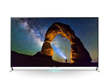 CES 2015 – Sony, 12 nuovi televisori Bravia LCD 4K Ultra HD