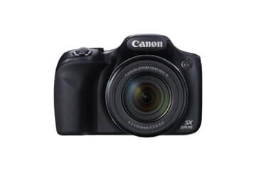 CES 2015 –  Canon, tre PowerShot con zoom potenti