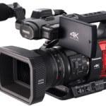 Panasonic AG-DVX200 4K, ok il prezzo è giusto