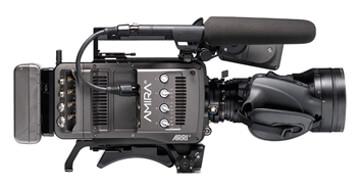 Amira, ecco il 4K UHD e la registrazione MPEG-2 MXF