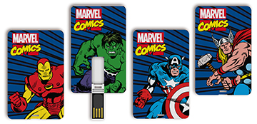 AVENGERS CARD SITO