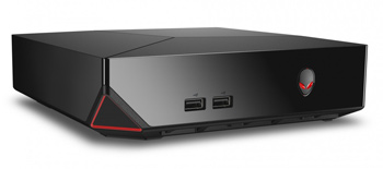 Alienware Alpha, il PC che sfida le console