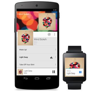 Google, pronto il tris per il debutto di Android Wear